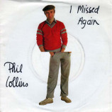 Phil Collins - I Missed Again - 7