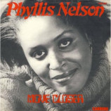 Phyllis Nelson - Move Closer - 7
