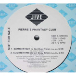 Pierre's Phantasy Club - Summertime (Is Get Busy Time) - 12