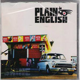 Plain English - Shine - CD