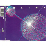 Praise - Love Without Reason - CD