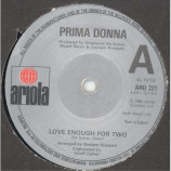 Prima Donna - Love Enough For Two - 7