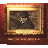 Puff Daddy & Faith Evans / 112 / The Lox - Tribute To The Notorious B.I.G. - CD