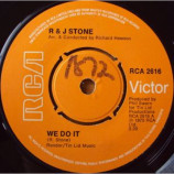 R & J Stone - We Do It - 7