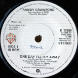 Randy Crawford - One Day I'll Fly Away - 7