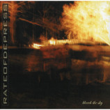 Rateofdepress - Bleach The Sky - CD