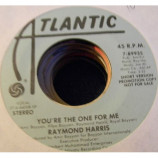 Raymond Harris - You're The One For Me - 7