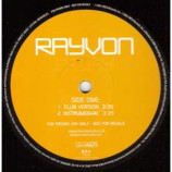 Rayvon - 2-Way - 12