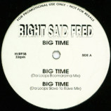 Right Said Fred - Big Time - 12