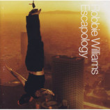 Robbie Williams - Escapology - CD