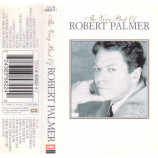Robert Palmer - The Very Best Of - Cassette