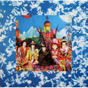 Rolling Stones, The - Their Satanic Majesties Request - 12