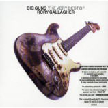 Rory Gallagher - Big Guns - The Very Best Of Rory Gallagher - SACD