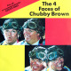 The 4 Faces Of Chubby Brown - LP