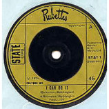 Rubettes, The - I Can Do It - 7