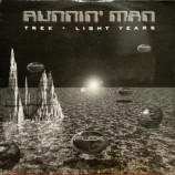 Runnin' Man - Trek / Light Years - 12