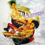 S*Express - Nothing To Lose - 12