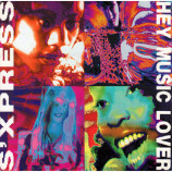S'Xpress - Hey Music Lover - 7