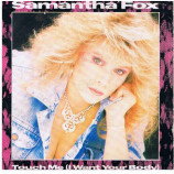 Samantha Fox - Touch Me (I Want Your Body) - 7