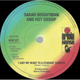 Sarah Brightman And Hot Gossip - I Lost My Heart To A Starship Trooper - 7