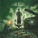 Severe Outburst - The Shadow Of Suffering - CD