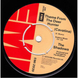 Shadows, The - Theme From The Deer Hunter - 7