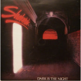Shakatak - Dark Is The Night - 7