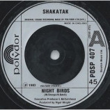 Shakatak - Night Birds - 7