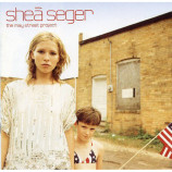 Shea Seger - The May Street Project - CD