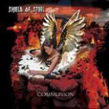 Shield Of Steel - Communion - CD
