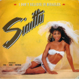 Sinitta - I Don't Believe In Miracles - 7