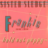 Sister Sledge - Frankie / He's The Greatest Dancer (Remix) - 12