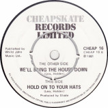 Slade - We'll Bring The House Down - 7