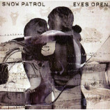 Snow Patrol - Eyes Open - CD