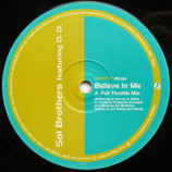 Sol Brothers - Believe In Me - 12