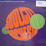 SOUL CITY ORCHESTRA feat RUTH CAMPBELL - KEEP ON LOVIN' ME - 12