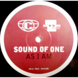 Sound Of One - As I Am - 12