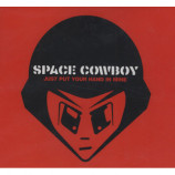 Space Cowboy - Just Put Your Hand In Mine - 12