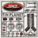 Space - Tin Planet - CD