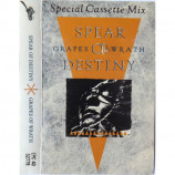 Spear Of Destiny - Grapes Of Wrath - Cassette