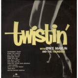 Spike Marlin And The Thunders - Twistin' - LP
