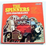 Spinners, The - Live Performance - 12