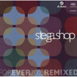 Ste.Ga.Shop - Forever 2005 (Remixed) - 12