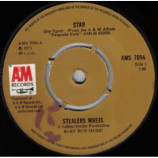 Stealers Wheel - Star - 7