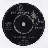 Steve Race And His Group - The Pied Piper (The Beeje) - 7