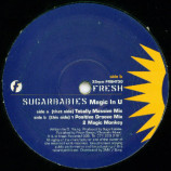 SUGARBABIES - MAGIC IN U - 12