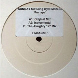 Sunray Featuring Kym Mazelle - Perhaps - 12