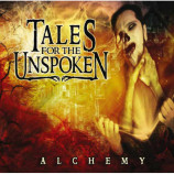 Tales For The Unspoken - Alchemy - CD