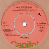 Tavares - One Step Away - 7
