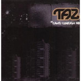 Taz - Can't Contain Me - 12